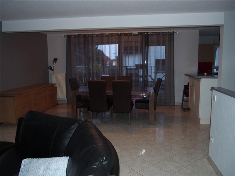 Vente appartement Eckwersheim 287000€ - Photo 6