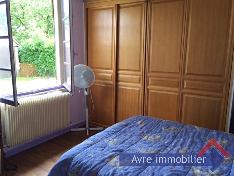 Vente maison / villa Verneuil d'avre et d'iton 127000€ - Photo 8