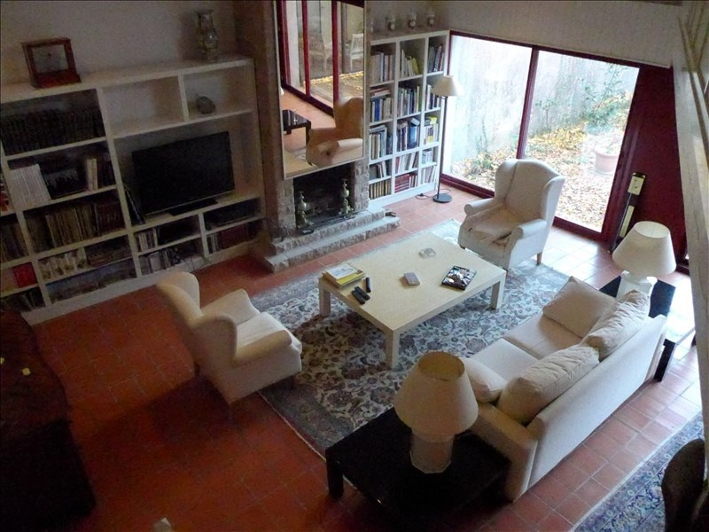 Sale house / villa La roche sur yon 368000€ - Picture 2