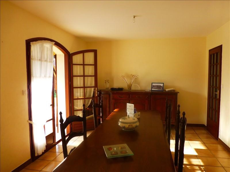 Sale house / villa Heugas 223400€ - Picture 2