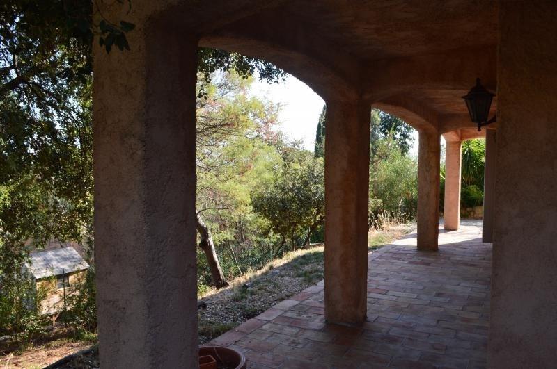 Продажa дом Roquebrune sur argens 395000€ - Фото 6