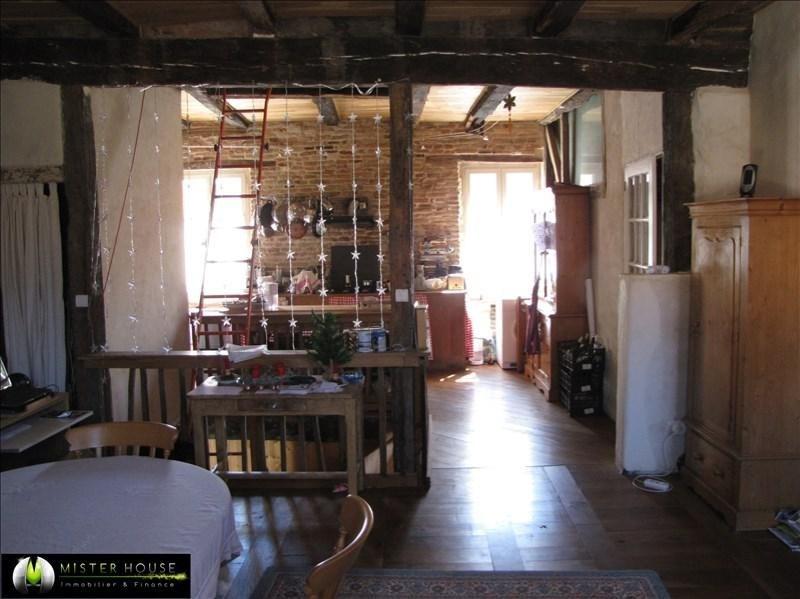 Verkoop  huis Realville 92000€ - Foto 6