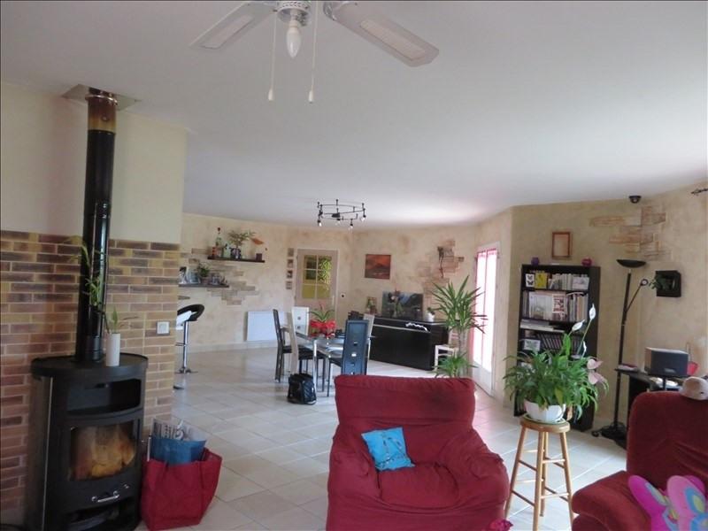 Sale house / villa Montpon menesterol 241000€ - Picture 3