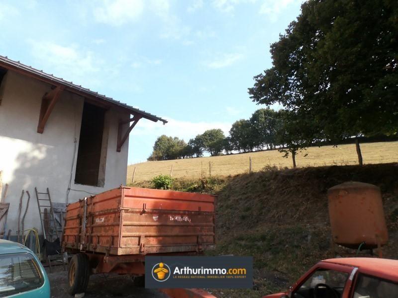 Vente maison / villa Bourgoin jallieu 169000€ - Photo 9