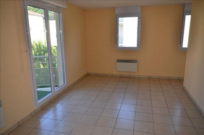 Rental apartment Bellignat 390€ CC - Picture 2