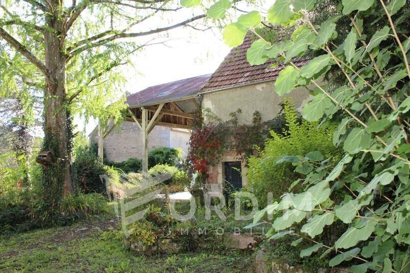 Vente maison / villa Etais la sauvin 139700€ - Photo 17