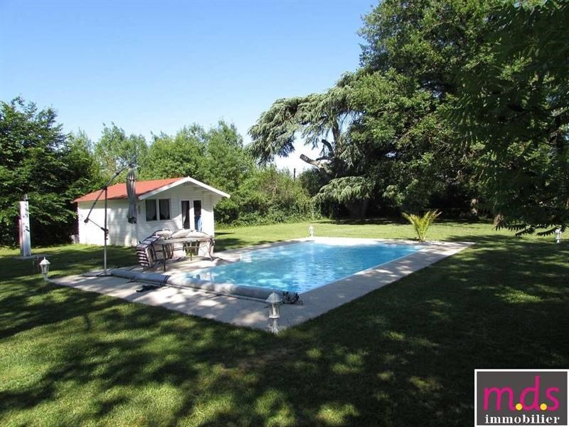 Deluxe sale chateau Toulouse 45 mn 1134000€ - Picture 13