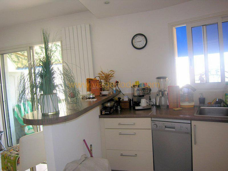 Life annuity apartment Antibes 44 000€ - Picture 2