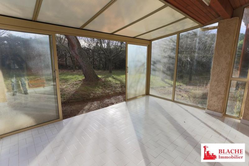 Sale house / villa Saulce sur rhone 139000€ - Picture 4