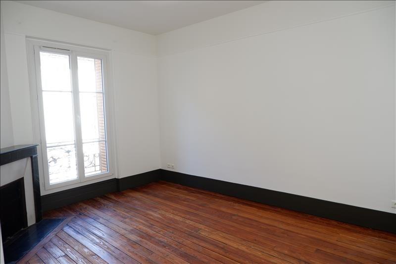 Alquiler  apartamento Maisons-laffitte 1010€ CC - Fotografía 3