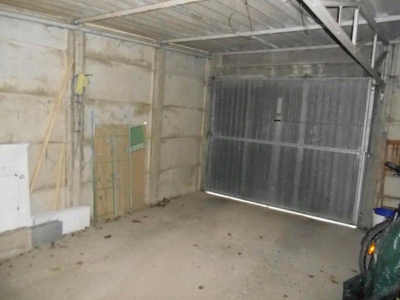 Sale house / villa Breteuil 121500€ - Picture 7