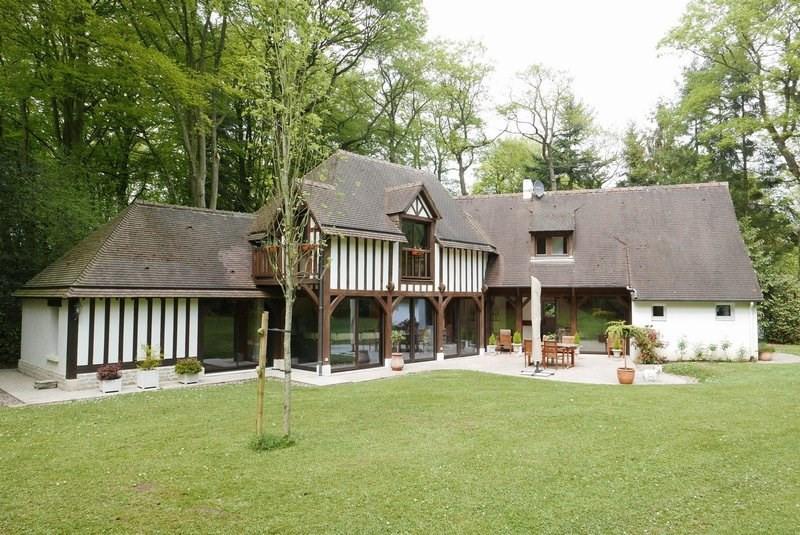Immobile residenziali di prestigio casa Pont l eveque 574750€ - Fotografia 1