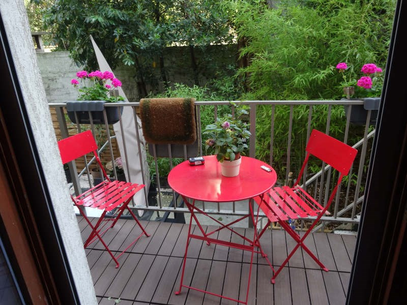 Vente appartement Courbevoie 270000€ - Photo 3
