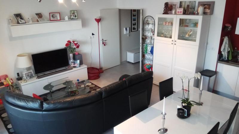 Alquiler  apartamento Septèmes les vallons 995€ CC - Fotografía 2