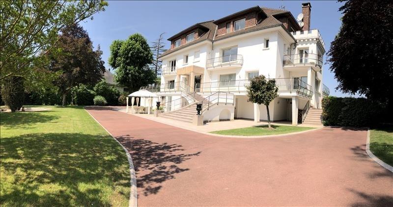 Vente de prestige maison / villa Poissy 2575000€ - Photo 10