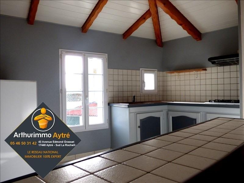Sale apartment Rochefort 129400€ - Picture 1