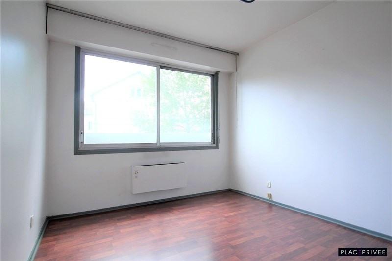 Sale apartment Nancy 108000€ - Picture 4