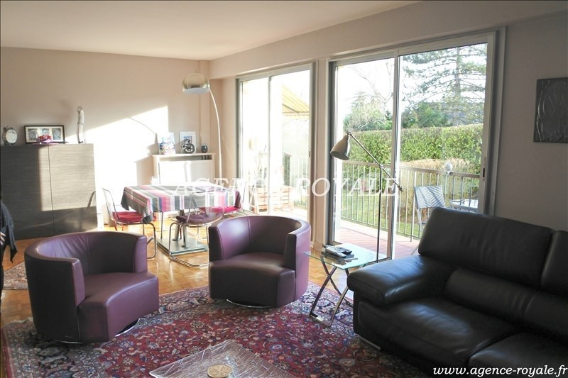 Vente appartement Chambourcy 345 000€ - Photo 3