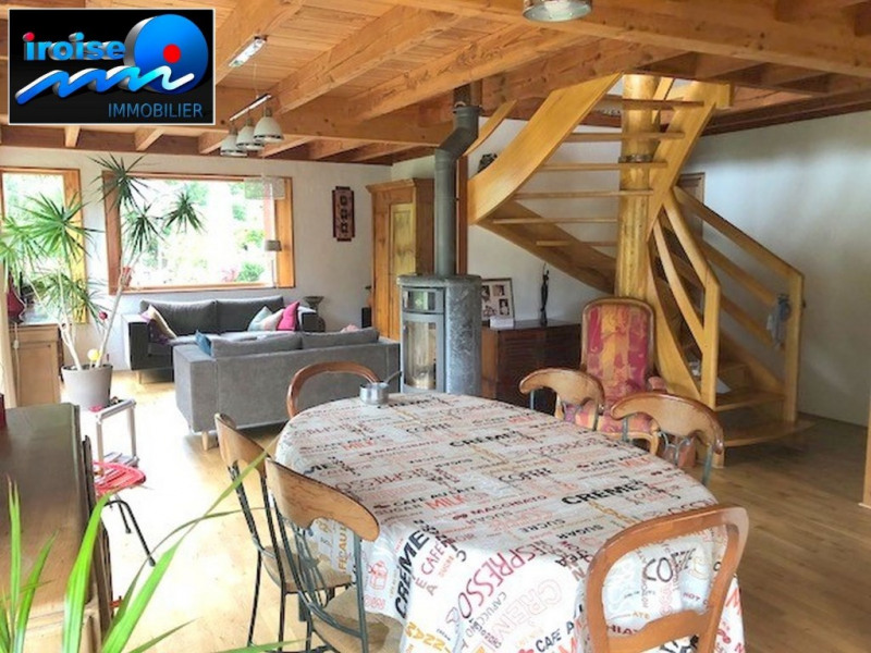 Deluxe sale house / villa Brest 399 500€ - Picture 5