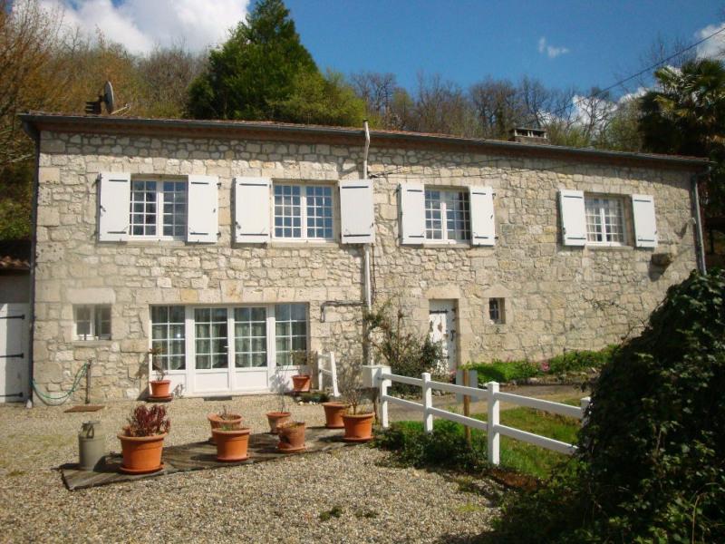 Vente maison / villa Bajamont 235000€ - Photo 1