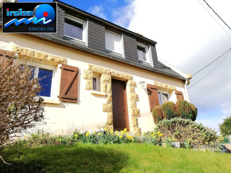 Vente maison / villa Brest 211900€ - Photo 1