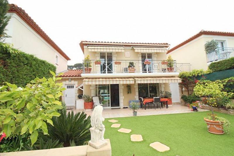 Vente de prestige maison / villa Cagnes sur mer 585000€ - Photo 1