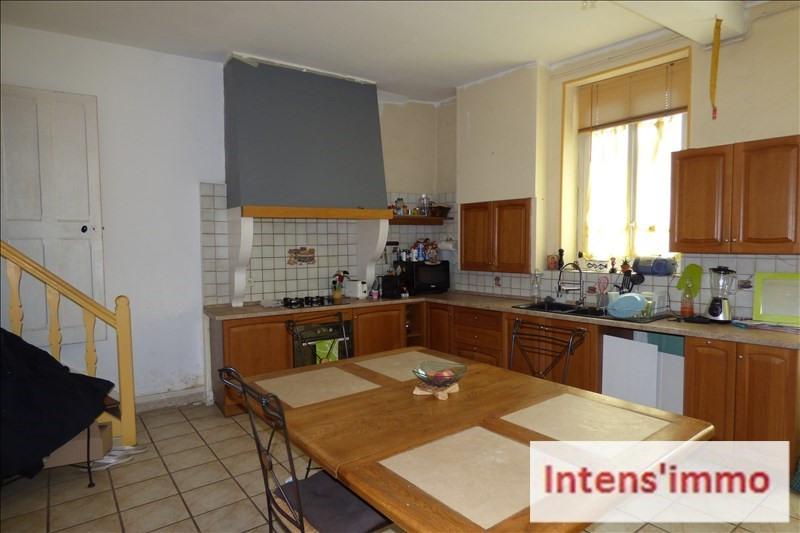 Sale house / villa Chatillon st jean 204000€ - Picture 3