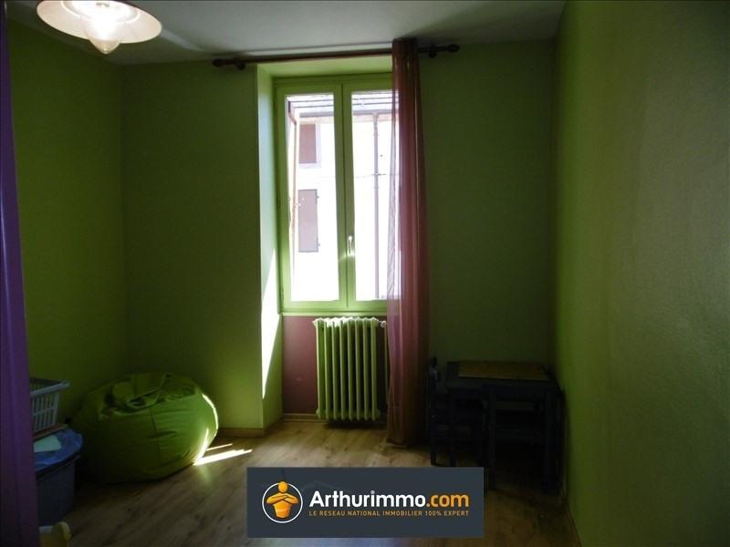 Vente maison / villa Yenne 183000€ - Photo 5