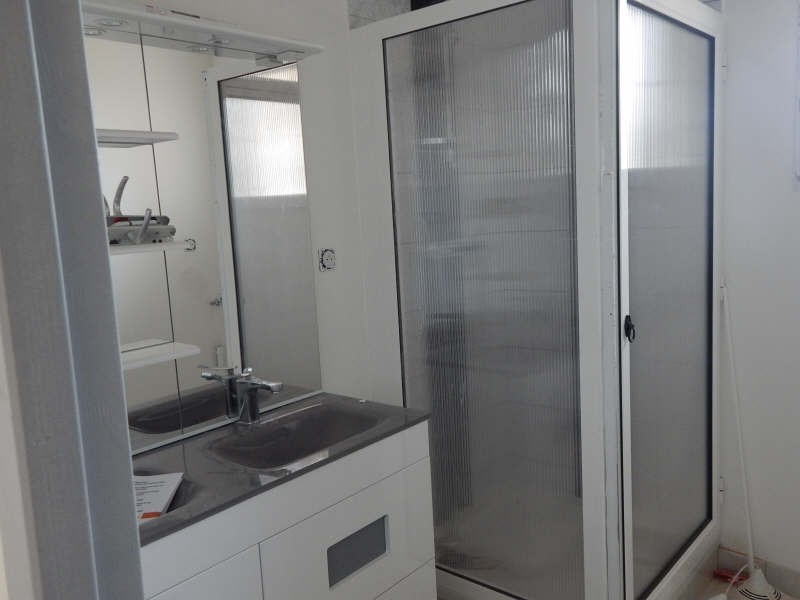 Rental apartment Panazol 600€ CC - Picture 7