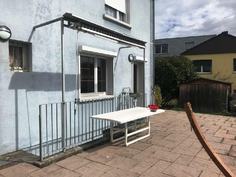 Venta  casa Biesheim 200000€ - Fotografía 5