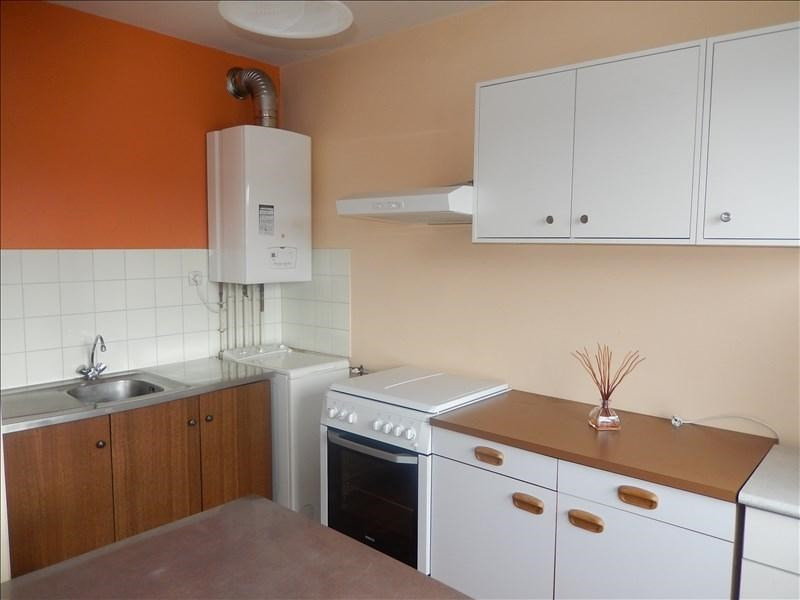 Location appartement Brives charensac 321,75€ CC - Photo 2