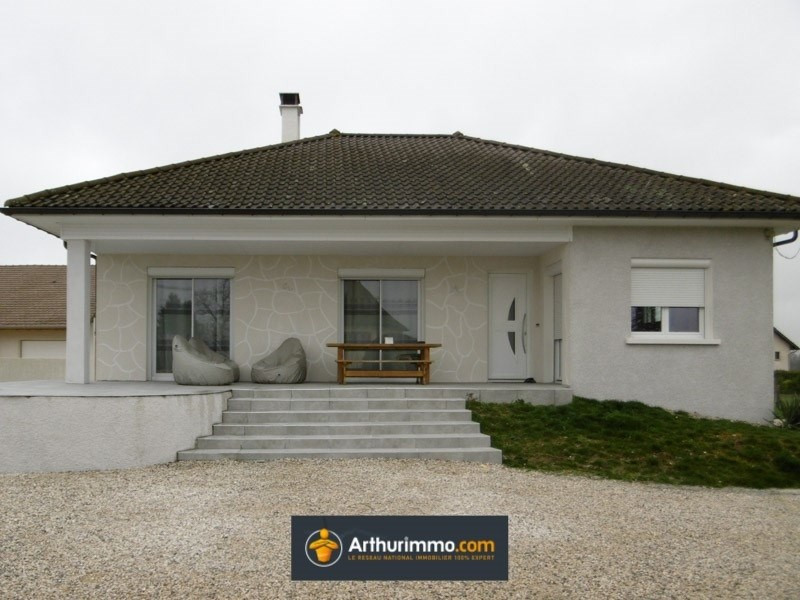 Sale house / villa Les avenieres 258 000€ - Picture 1