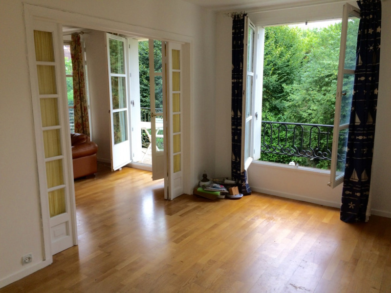 Vente appartement Bailly 315000€ - Photo 3