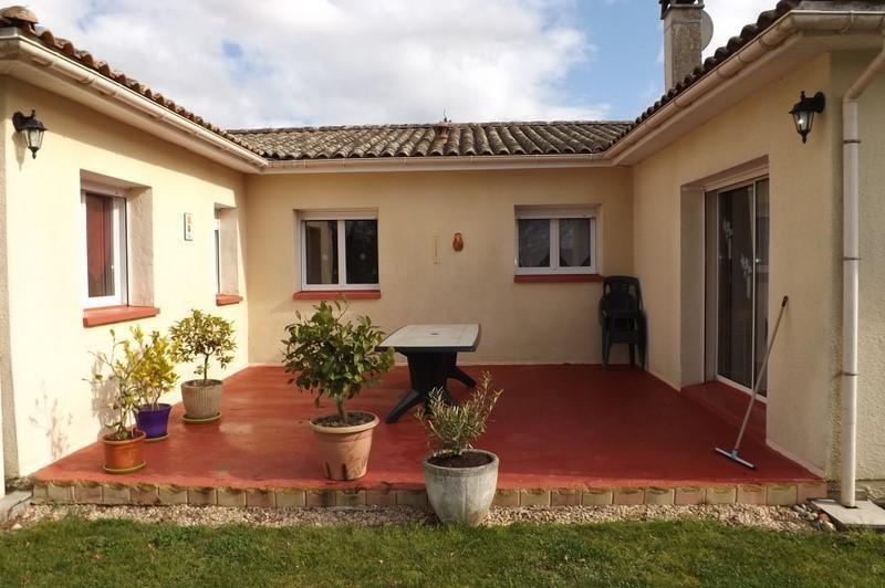 Vente maison / villa St antoine sur l isle 276000€ - Photo 9