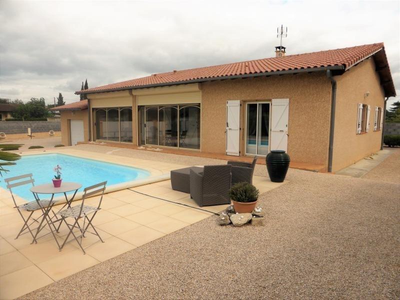 Vendita casa Launaguet 369000€ - Fotografia 1