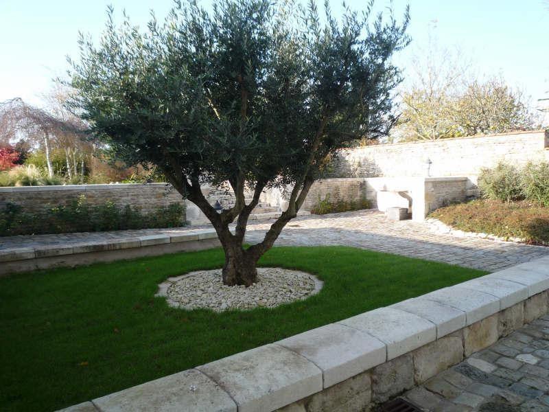 Vente de prestige maison / villa Cire d aunis 574750€ - Photo 10