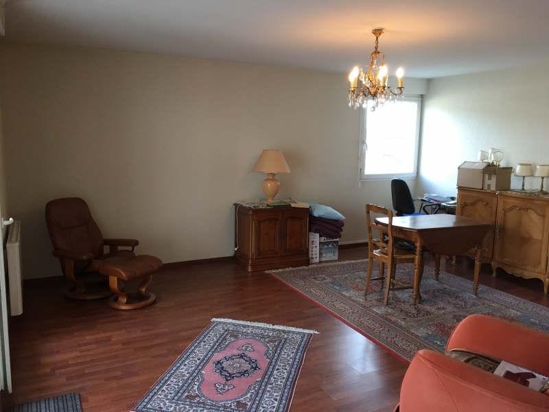 Vente appartement Poitiers 111000€ - Photo 4