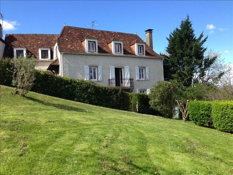 Sale house / villa Mourenx 140400€ - Picture 1