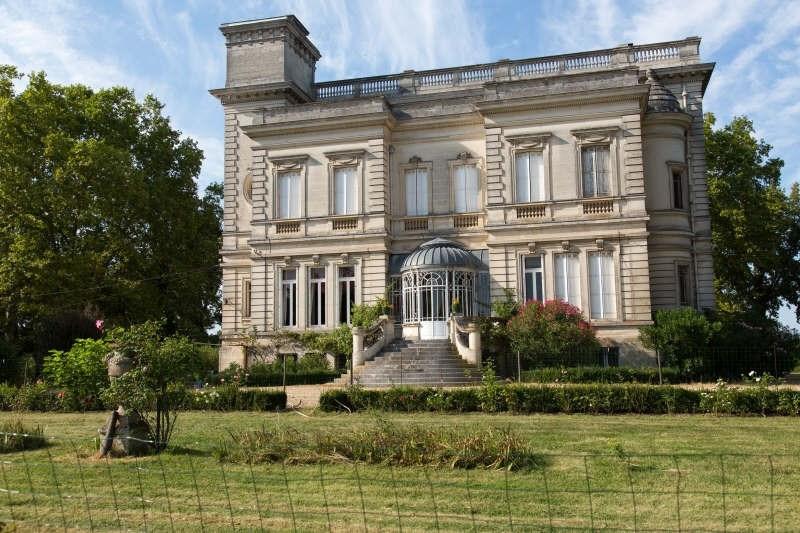Deluxe sale house / villa Bordeaux 3500000€ - Picture 1