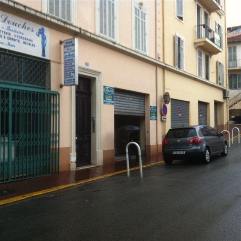 Location Local d'activités / Entrepôt Cannes 0