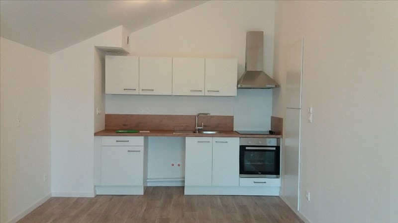 Location appartement Carquefou 615€ CC - Photo 1