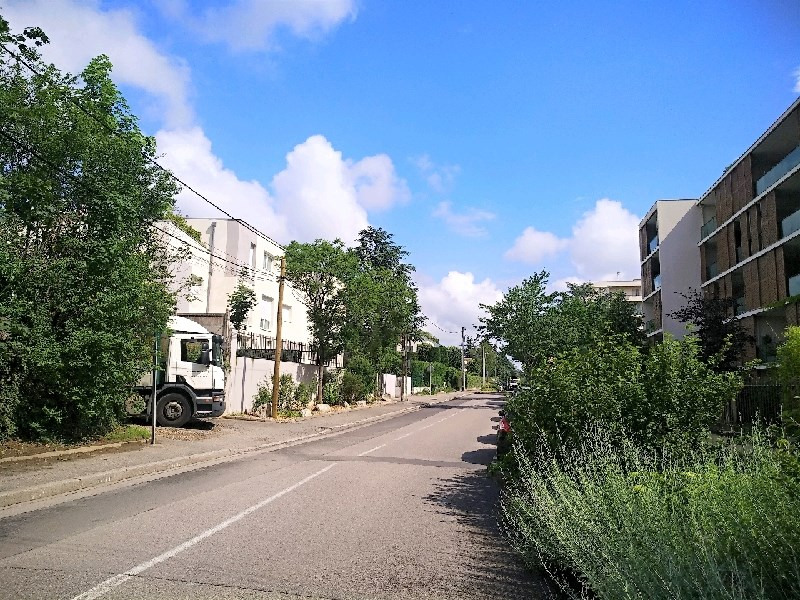 Sale apartment Tassin la demi lune 374 000€ - Picture 1