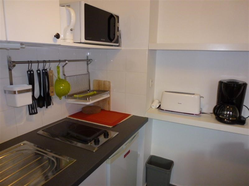 Rental apartment Fontainebleau 910€ CC - Picture 10
