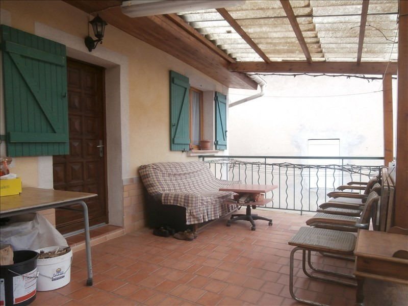 Sale apartment Ste tulle 146000€ - Picture 1