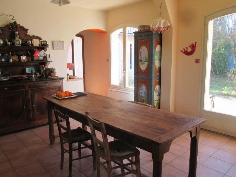 Vente maison / villa A 5 kms de st orens 452000€ - Photo 3
