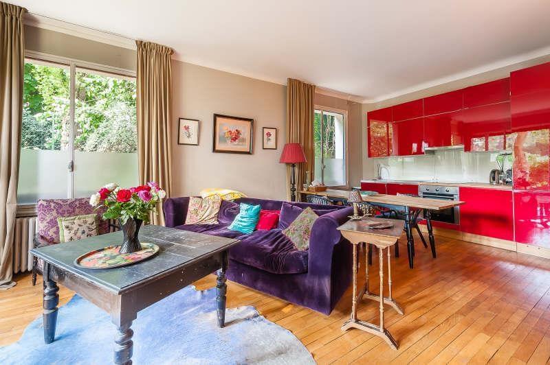 Vente appartement Neuilly-sur-seine 795600€ - Photo 3