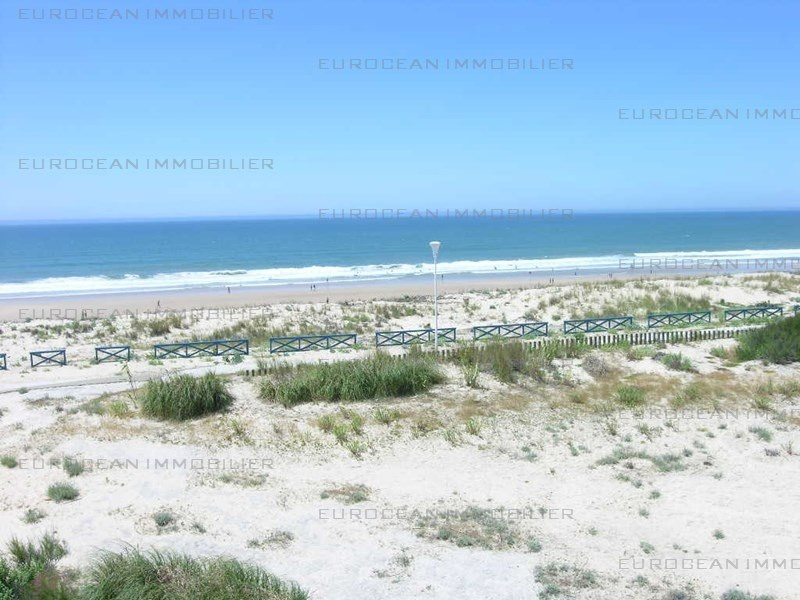Vacation rental house / villa Lacanau-ocean 655€ - Picture 7