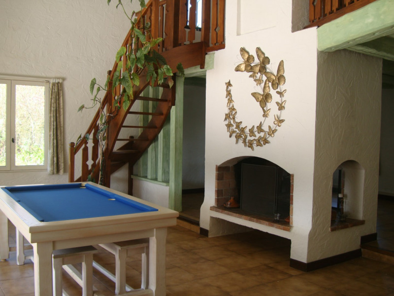 Vente de prestige maison / villa Fayence 580000€ - Photo 9