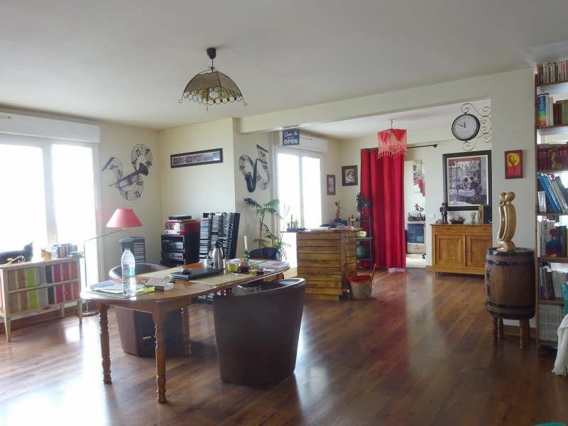 Sale apartment Brest 278500€ - Picture 1