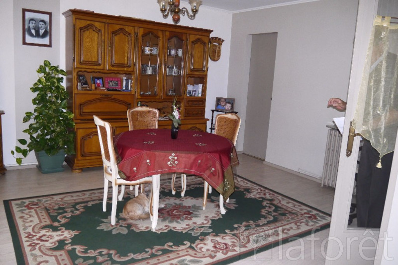 Sale apartment Cholet 65 000€ - Picture 2